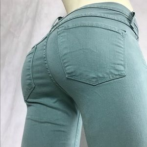 Flying Monkey Skinny Jeans Size 25 (G)^